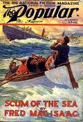Popular Magazine (1903-1931 Street & Smith) Pulp Vol. 85 #3