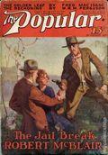 Popular Magazine (1903-1931 Street & Smith) Pulp Vol. 89 #4