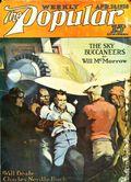 Popular Magazine (1903-1931 Street & Smith) Pulp Vol. 90 #6