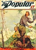 Popular Magazine (1903-1931 Street & Smith) Pulp Vol. 92 #2