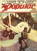 Popular Magazine (1903-1931 Street & Smith) Pulp Vol. 92 #3