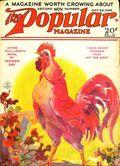 Popular Magazine (1903-1931 Street & Smith) Pulp Vol. 93 #5