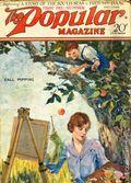 Popular Magazine (1903-1931 Street & Smith) Pulp Vol. 93 #6