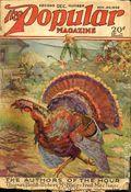 Popular Magazine (1903-1931 Street & Smith) Pulp Vol. 94 #1