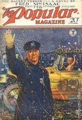 Popular Magazine (1903-1931 Street & Smith) Pulp Vol. 94 #4