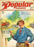 Popular Magazine (1903-1931 Street & Smith) Pulp Vol. 94 #5