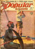 Popular Magazine (1903-1931 Street & Smith) Pulp Vol. 97 #4