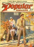 Popular Magazine (1903-1931 Street & Smith) Pulp Vol. 97 #5