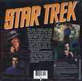 Star Trek Calendar (1975-Present Pocket Books/Andrews McMeel) The Original Series YR-1989