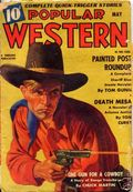 Popular Western (1934-1953 Better Publications) Pulp Vol. 16 #3