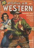 Popular Western (1934-1953 Better Publications) Pulp Vol. 18 #3