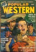 Popular Western (1934-1953 Better Publications) Pulp Vol. 24 #2