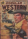 Popular Western (1934-1953 Better Publications) Pulp Vol. 26 #2