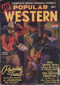 Popular Western (1934-1953 Better Publications) Pulp Vol. 26 #3
