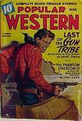Popular Western (1934-1953 Better Publications) Pulp Vol. 30 #2