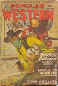 Popular Western (1934-1953 Better Publications) Pulp Vol. 31 #3