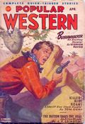 Popular Western (1934-1953 Better Publications) Pulp Vol. 32 #2
