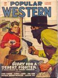 Popular Western (1934-1953 Better Publications) Pulp Vol. 35 #2