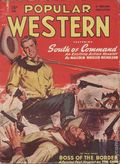 Popular Western (1934-1953 Better Publications) Pulp Vol. 37 #3