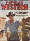Popular Western (1934-1953 Better Publications) Pulp Vol. 43 #1