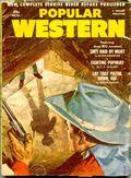 Popular Western (1934-1953 Better Publications) Pulp Vol. 43 #2