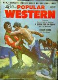 Popular Western (1934-1953 Better Publications) Pulp Vol. 44 #2