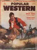 Popular Western (1934-1953 Better Publications) Pulp Vol. 45 #1