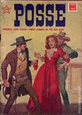 Posse (1957 P&W Publishing) Pulp Vol. 1 #1