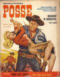 Posse (1957 P&W Publishing) Pulp Vol. 1 #2