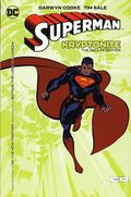 Superman Kryptonite HC (2019 DC) The Deluxe Edition 1-1ST