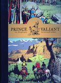 Prince Valiant HC (2009-Present Fantagraphics) 18-1ST