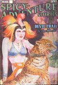 Spicy Adventure Stories (1934-1942 Culture Publications) Pulp Vol. 5 #6