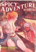 Spicy Adventure Stories (1934-1942 Culture Publications) Pulp Vol. 7 #2