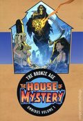 House of Mystery The Bronze Age Omnibus HC (2019 DC) 1-1ST