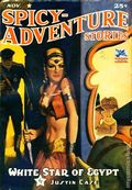 Spicy Adventure Stories (1934-1942 Culture Publications) Pulp Vol. 16 #4