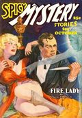 Spicy Mystery Stories (1934-1942 Culture Publications) Pulp Vol. 3 #6
