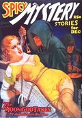 Spicy Mystery Stories (1934-1942 Culture Publications) Pulp Vol. 4 #2