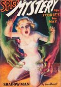 Spicy Mystery Stories (1934-1942 Culture Publications) Pulp Vol. 5 #1
