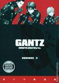 Gantz Omnibus TPB (2018- Dark Horse) 2-1ST
