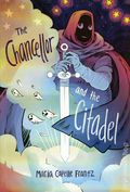 Chancellor and the Citadel GN (2019 Iron Circus Comics) 1-1ST