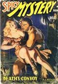 Spicy Mystery Stories (1934-1942 Culture Publications) Pulp Vol. 11 #3