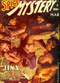 Spicy Mystery Stories (1934-1942 Culture Publications) Pulp Vol. 11 #6