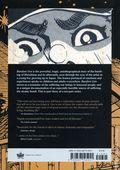 Barefoot Gen TPB (2004-2009 Last Gasp) A Cartoon Story of Hiroshima New Edition 3-REP