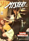 Speed Mystery (1943-1946 Trojan-Arrow) Pulp Jan 1943