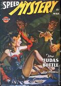 Speed Mystery (1943-1946 Trojan-Arrow) Pulp Vol. 2 #3