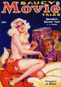 Saucy Movie Tales (1935-1939 Movie Digest, Inc.) Pulp Vol. 1 #3