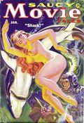 Saucy Movie Tales (1935-1939 Movie Digest, Inc.) Pulp Vol. 1 #4