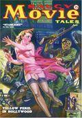 Saucy Movie Tales (1935-1939 Movie Digest, Inc.) Pulp Vol. 2 #2
