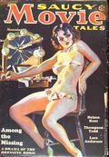Saucy Movie Tales (1935-1939 Movie Digest, Inc.) Pulp Vol. 3 #1