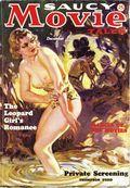 Saucy Movie Tales (1935-1939 Movie Digest, Inc.) Pulp Vol. 3 #2